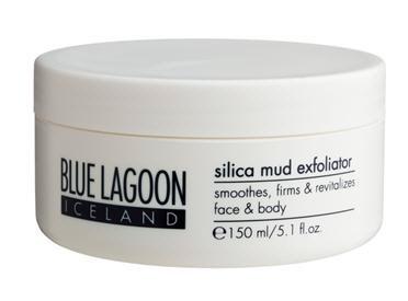 Blu Lagoon Silica Mud Exfoliator