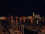 Trani harbour Puglia