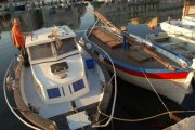 Boats, Sete