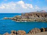 Lanzarote Seascape