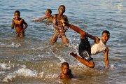 Monkey Bay Swimmers
