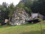 Glamping at Camping Bled