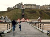 Saltburn End Of Pier