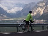 Trans Alpine views