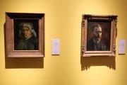 Original Van Gogh paintings in Het