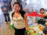 Juaya Market Woman