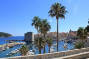 Dubrovnik Old Town Port Croatia Gems Ltd