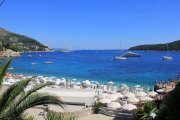 Banje Beach Dubrovnik Old Town Croatia Gems Ltd