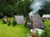 Hot Tub Glamping Slovenia