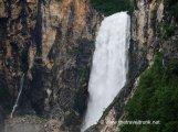 Boka Waterfall Slovenia