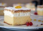 Bled Cream Cake Slovenia