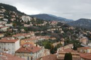 Grasse Rooftops