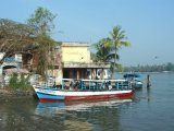 Cochin Water Bus