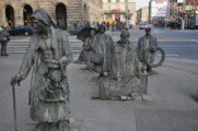 Wroclaw open air art Jo Caird