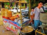 Ataco Food Stall