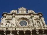 Basilica di Santa Croce Lecce Puglia