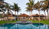Nam Hai Pool Villa