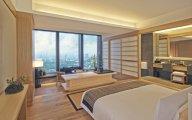 Aman Hotel, Tokyo