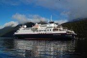 Silverseas Silver Discoverer Dusky Sound