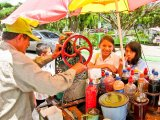 Juaya Refreshment Stall