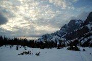 Hochkonig ski region