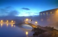 Blue Lagoon Bridge