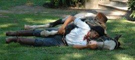Pablo horse whisperer
