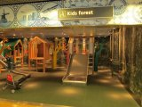 Kids Forest Schiphol Airport