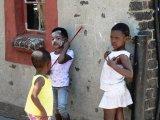 Jozi children
