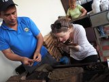 Roll your own at the Dona-Elba cigar factory in Granada