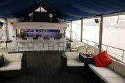 Top deck bar & lounge