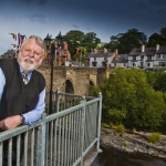 Peace champion Terry Waite tells how his love of music helped during the hell of captivity