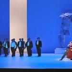 Hamburg Ballet,'Sylvia'