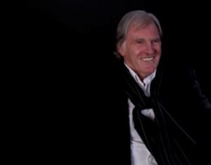 Professor Terry Stevens
