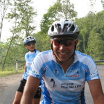 Cycling Fiuggi