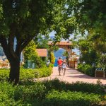 Catie Funk Travels Marmaris Turkey Marti Resort Romance