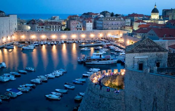 Restaurant 360, Dubrovnik (1)-copywrite restaurant 360