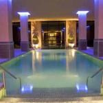 Tunisia - Tamerza Palace Spa