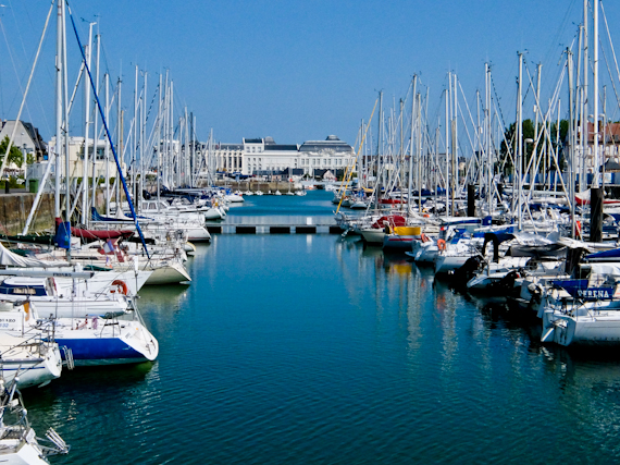 Deauville Boats